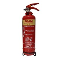 Fire Extinguisher 1 Ltr Foam