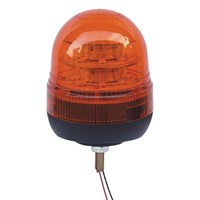 LED ECE-R65 Amber Beacon 1 Bolt