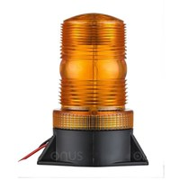 Industrial LED/Xenon Amber Beacon