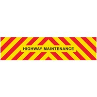 Highway Maintenance - 2100 X 500 X 1.5mm
