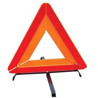 Ece Approved Warning Triangle