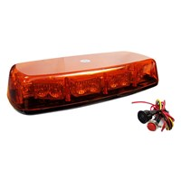 LED Mini Lightbar with Function Switch Magnetic