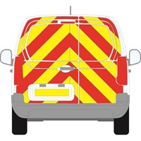 Citroen Berlingo Euro Style Full Chevron Kit (2016 - 2019) Engineering Grade